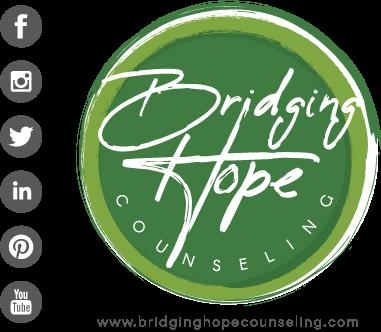 Bridging Hope Counseling Logo